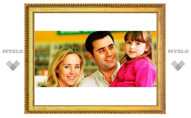 В Туле выберут лучшую семью