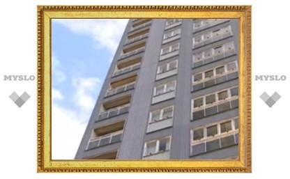 Российские беженцы спрыгнули с 15 этажа высотки в Глазго