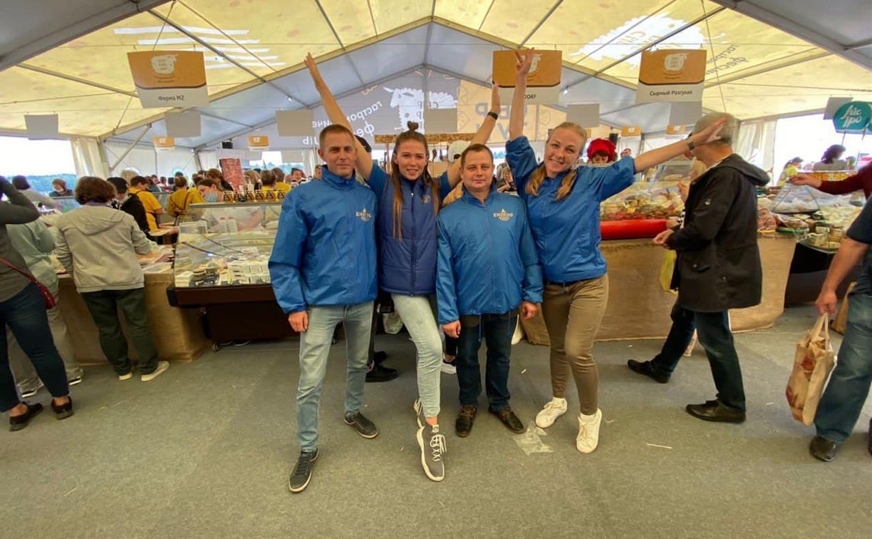 Тульская сыроварня «Эндорф» завоевала золото на конкурсе «Лучший сыр России 2021»