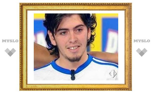 Испанские клубы заинтересовались сыном Диего Марадоны