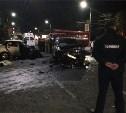 В массовом ДТП на проспекте Ленина 9 мая пострадали двое детей