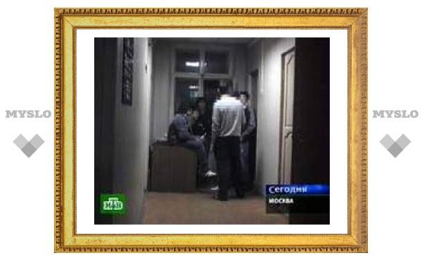 У избитых милиционерами таджиков нашли героин