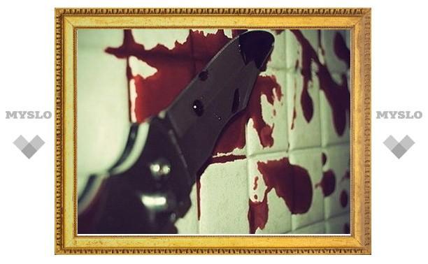 Под Тулой женщина убила своего сожителя