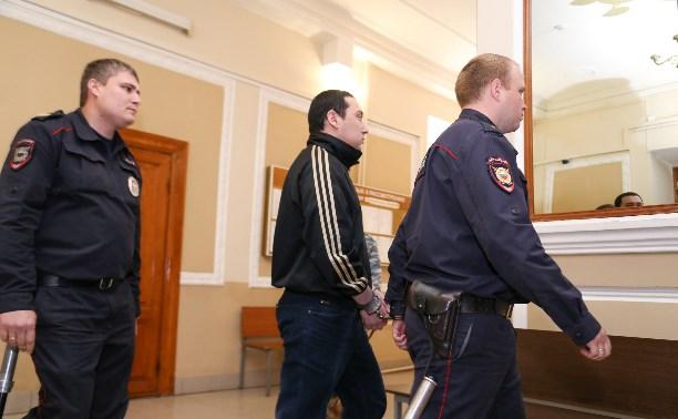 Женщина, приютившая косогорского убийцу, дала показания в суде