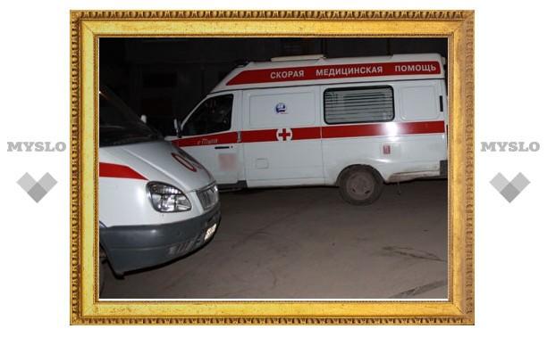 Минздрав Тульской области подал в суд на поставщика автомобилей «скорой помощи»
