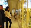 В Общественной палате РФ открылась выставка Тульской области
