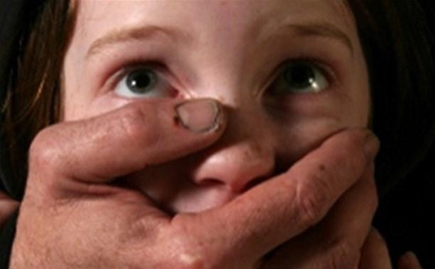 Житель Тульской области подозревается в изнасиловании 15-летней девочки
