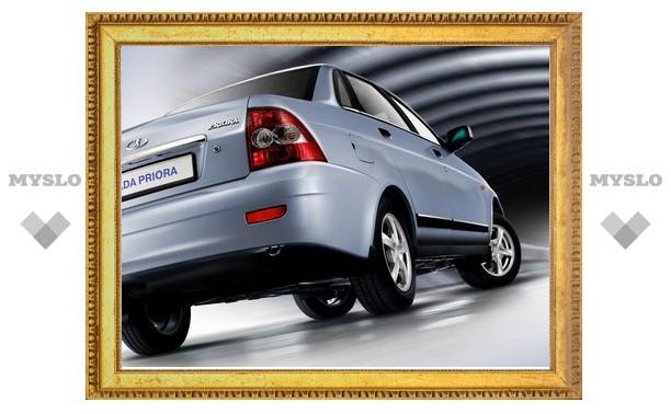 Россия осталась на втором месте по объемам автомобильных продаж в Европе