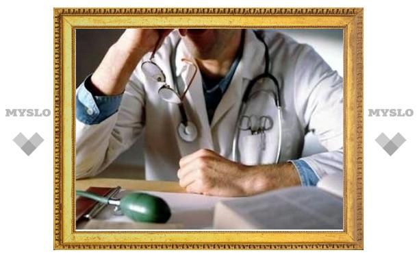 Тульского врача осудили за махинации с лекарством