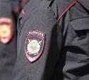 Тульские полицейские задержали разбушевавшихся болельщиков