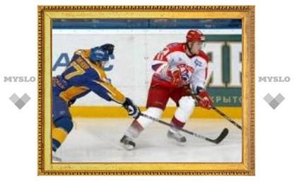 Кубок губернатора по хоккею