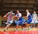 Тульские баскетболисты дважды сыграют в Орле