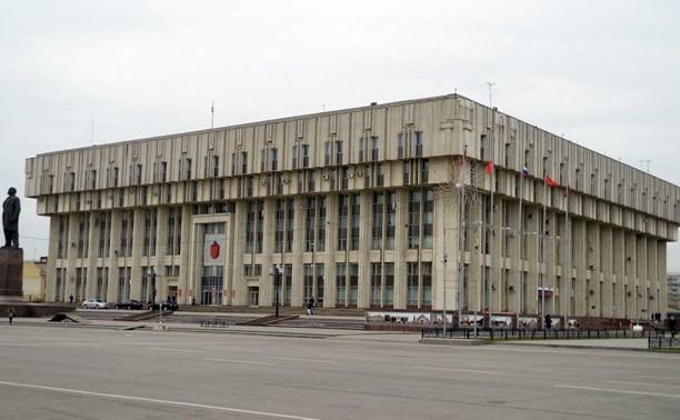 Депутаты гордумы утвердили новый генплан Тулы