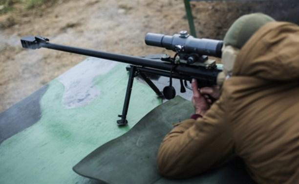 Теперь снайперы смогут подстрелить танк