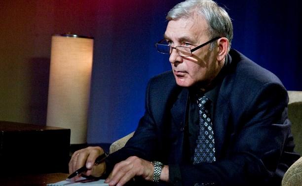 Михаил Виноградов о разорении могилы тулячки: это сделал отвергнутый поклонник