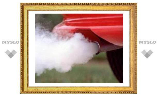 Выхлопные газы плохо влияют на умственные способности детей