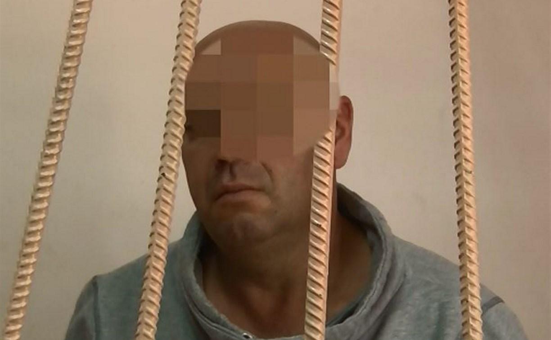 Мужчина, изрезавший тулячку на ул. Лейтейзена, не помнит момента нападения