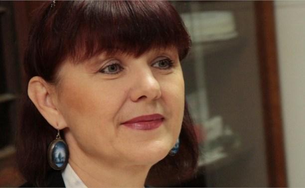 Министр культуры Тульской области рассказала о планах празднования 70-летия Победы