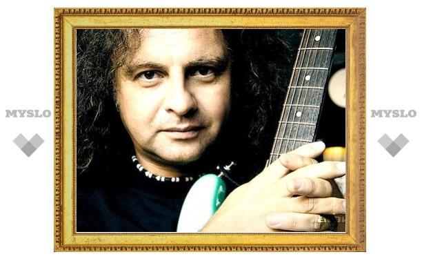 """В """"ПивБанке"""" выступит самый техничный гитарист мира"""
