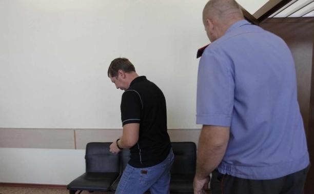 Алексей Березин останется под домашним арестом до 19 августа