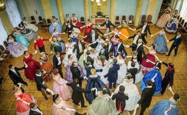 Бал в духе XIX века пройдет 29 ноября в Тульской филармонии