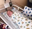 Тулячка Сонечка Горшкова улетела лечиться в Данию