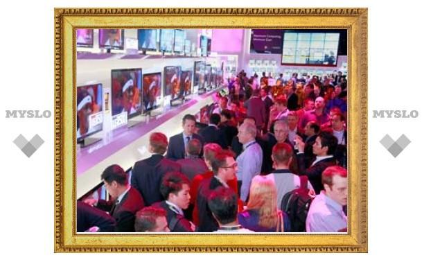 В Лас-Вегасе закончилась выставка CES 2010