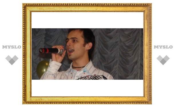 В Туле выберут лучшего юного певца