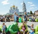 Туляков ждет один из самых «вкусных» и атмосферных фестивалей