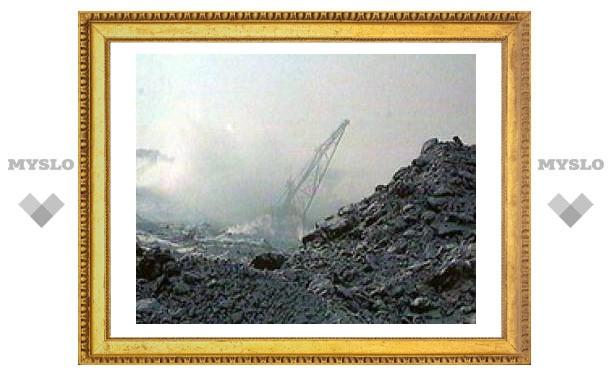 ОПК разрабатывает одно из крупнейших в России месторождений угля - Элегестское