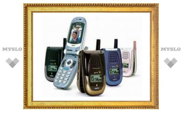 Количество абоненов сотовой связи в России достигло 155 миллионов
