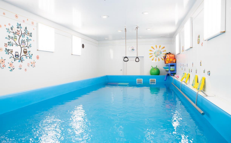 Студия раннего плавания «АкваБэби»: забота о здоровье ребенка, доступные цены и безопасность