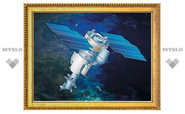Единственный российский фотоспутник высокого разрешения сломался