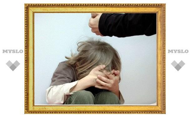 Жительница Тульской области оштрафована за избиение ребенка