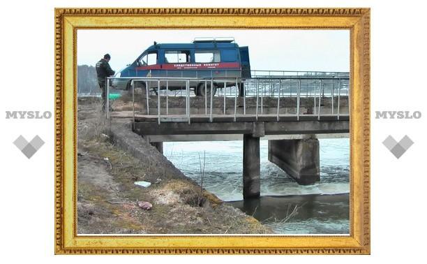 Туляк и двое щекинцев убили друга и сбросили труп в канал местной ГРЭС