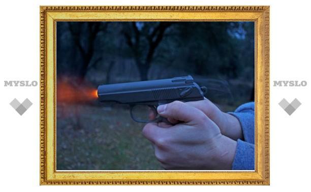 В Пролетарском районе Тулы убит предприниматель