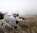 Тульские десантники уничтожили пункт управления «противника» под Рязанью