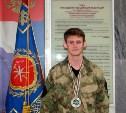 Тульский спецназовец завоевал бронзу на чемпионате мира по кикбоксингу