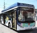 Подробности: Электробус может заменить в Туле троллейбусы и автобусы