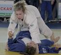 Дзюдоистка из Тулы завоевала золото на Кубке Европы