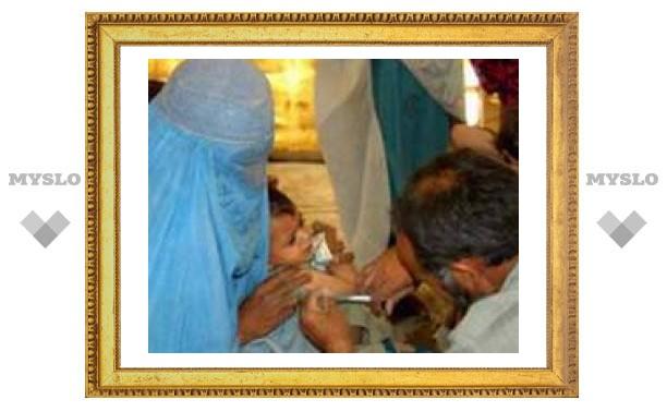 3,9 миллиона иракских детей привьют от кори