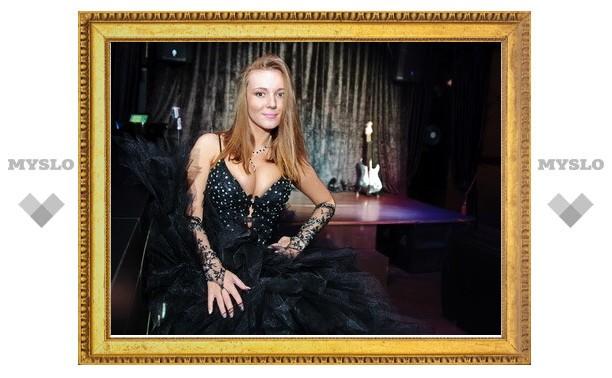 Певица из Тулы сняла клип и уезжает на международный конкурс