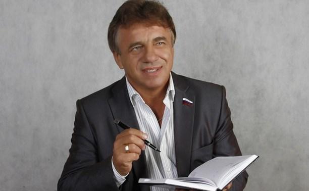В Туле откроется «выставка стихов» Николая Жукова