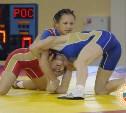 Сборная Тульской области по вольной борьбе завоевала пять медалей на первенстве ЦФО