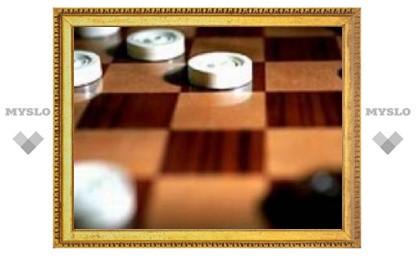 Тульский шашист снова в призерах