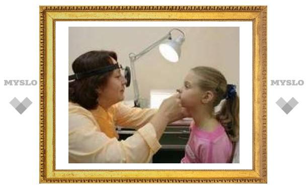 Врачи шокированы находками в детских носах