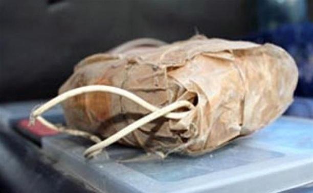 За изготовление взрывчатки туляк может сесть на три года