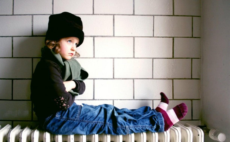 В 125 детских садах появилось отопление