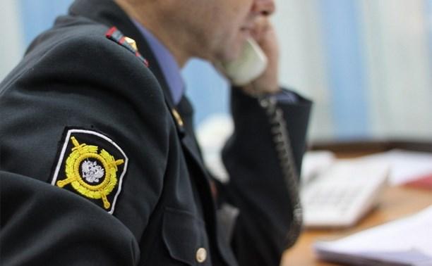Полиция и туляки разыскивают пропавшего без вести бизнесмена
