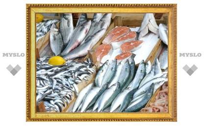 Росрыболовство отказалось импортировать рыбу из Японии